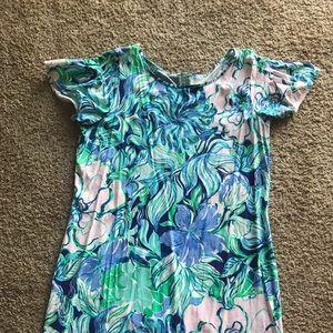 XL Lilly Dress!